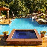 Butik Oteller İçin Yüzme Havuzu