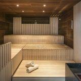 Sauna Modellerimiz