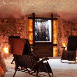 Dekoratif Tuz Odası