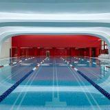 Yarı Olimpik Kapalı Yüzme Havuzu